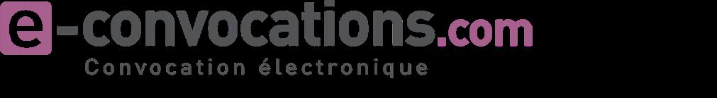 E-convocations